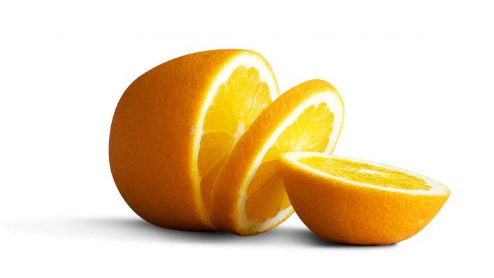 Naranjas de Mallorca
